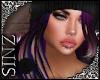 Beanie ~ Purple Haze