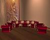 ~N~ Hotel Sofa Set