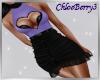 Mila HeartDress Lavender