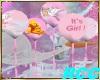 Baby Shower Ani Ballons