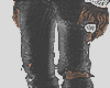 Ripped Black Jeans v.2
