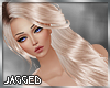 Calanthe blond