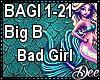 Big B: Bad Girl