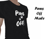 | SK | Paws Off M