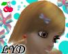 Lyd~NaughtyBow~Blonde