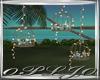 Island Beach Candles