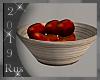 Rus: Bowl of Apples