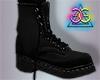 GG. No Fukk Boots [M]
