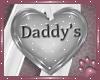 Daddy's bowcollar (W)