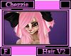 Chezzie Hair F V2
