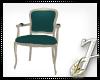 Emerald Dream - Chair