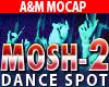 MOSH 2: Wild Dance SPOT