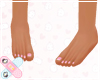 ♚  small kids feet