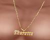 Sharetta Male Necklace