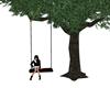 R~ Tree Swing - Red