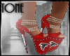 Falcons Heels lTl