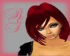 ~RG~ Fireball Red Trish