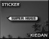 [KG] Super Hugs