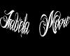 [dany] Isa Moore Tattoo