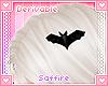 Animated Hair Bat Drv