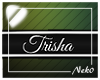 *NK* Trisha (Sign)