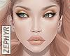. Thalia - molten gold