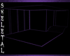 ♦ Purple Outlined Loft