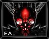 (FA)Demon Gas Mask R.
