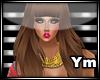 Y! Nicki Minaj /Brown|
