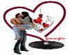 Valentine's Loving Kiss