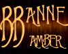 *BB* ANNE - Amber