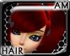 [AM] Tomomi Red Hair