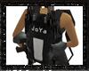 JoYa Backpack Parachute