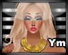 Y! Derae /Nat-Blonde|