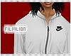 F' W Nike Zip Hoodie