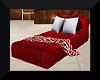 Red Blanket Warm Kiss