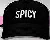 Black Spicy Cap