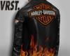 ✪ Fire Harley.