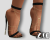 [zuv] ely shoes black