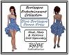 RHBE.BlueBurlesqueDress