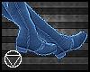 ' Samus Fusion Boots ~