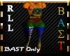 BAST Salopet RLL |BO|