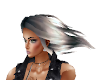 Hair GrayBlack Lizzy 8