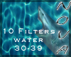 10 Water Filters 30-39