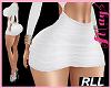 'Bimbo Lux White RLL