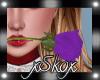 *SK*Glitter Rose3