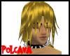 blond riku