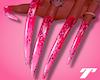splaaa pink // XL