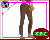 ECA Cargo Pants F