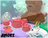 Ѧ; Portable Tea Party